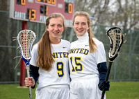 St. Paul United Girls Lacrosse 2015
