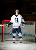 Hudson Boys Hockey 2013