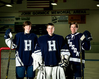 Hudson Boys Hockey 2014