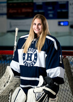 2018 Hudson Girls Hockey