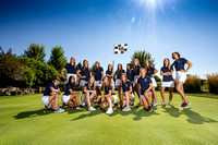 2020 Hudson Girls Golf