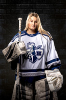 2020 Hudson Girls Hockey