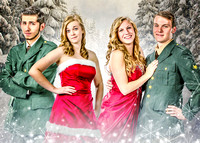 NRHS White Christmas Musical 2013