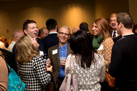 New Richmond Area Chamber of Commerce Annual Meeting 1/29/14