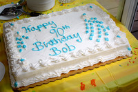 Bob Heebink 90th Birthday
