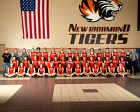 NR Track and Field 2015