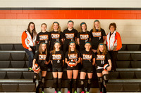 NR Volleyball 6th Grade Teams 2013