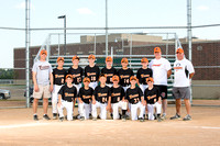 NR Youth Baseball 2013 - U9, U10, & U11