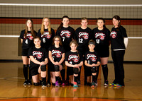 7th Grade Team Serious3010