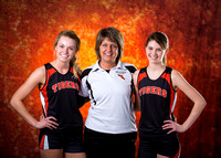 NR Girls Track & Field 2014